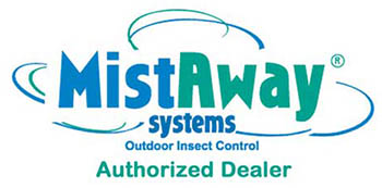 MistAway® Outdoor Mosquito Misting Systems
