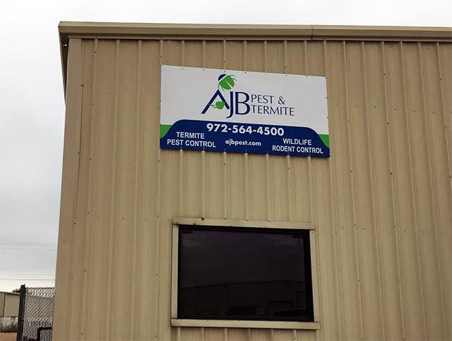 AJB Pest & Termite