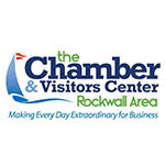 The Chamber & Visitors Center Rockwall Area